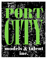 Port City Models & Talent Inc