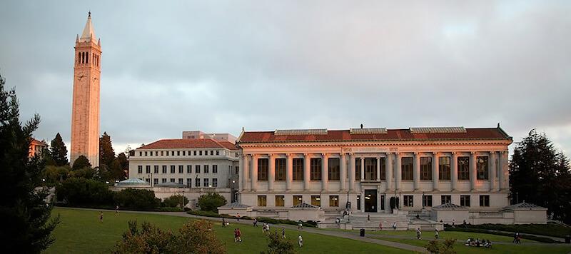 Berkeley Graduate School of Journalism