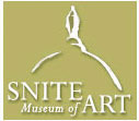 The Snite Museum of Art