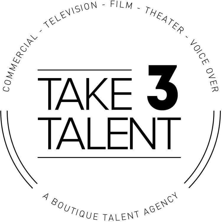 Take 3 Talent