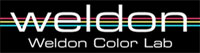 Weldon Color Lab