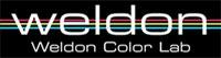 Weldon Color Lab