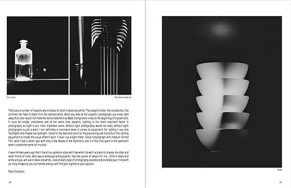 AAP Magazine #1: LIGHT