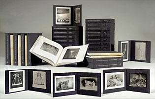 Photographer Monographs and Fine Art Photography Books