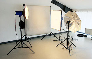 Photo Services, Photography Studios, Equipment Rentals