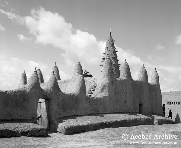 Mali, 1953<p>© Hector Acebes</p>