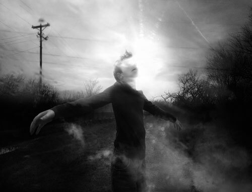 Be still they will rise<p>© Angela Bacon-Kidwell</p>