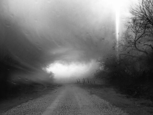 Leading with a cloud today<p>© Angela Bacon-Kidwell</p>