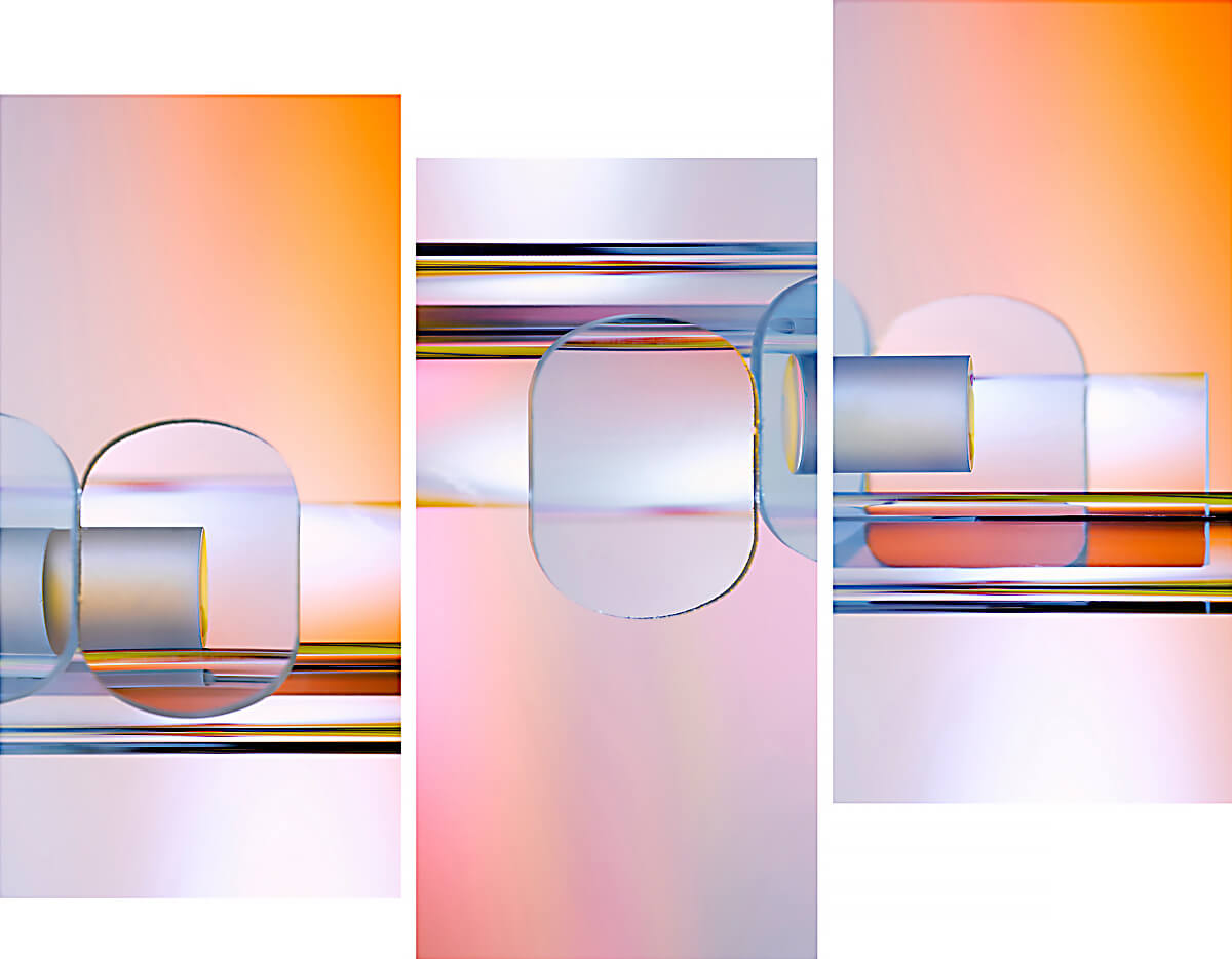 Hydraulics of Color<p>© Deborah Bay</p>
