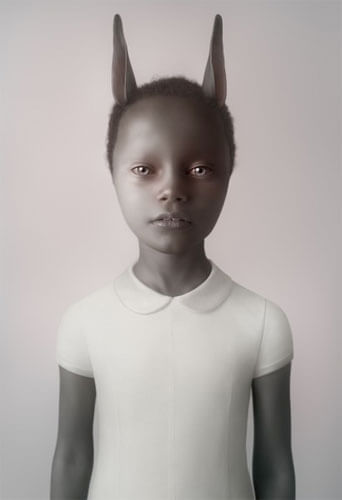 Rabbit 2010<p>© Oleg Dou</p>