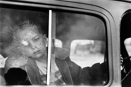 Elliott Erwitt - Colorado 1955
