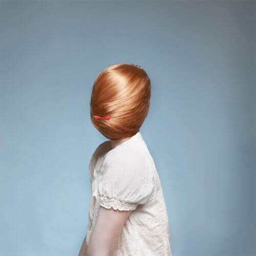 Maia Flore - Big Head Poetry