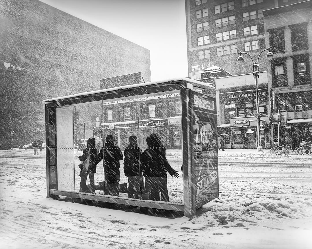 Ice Box<p>© Orestes Gonzalez</p>