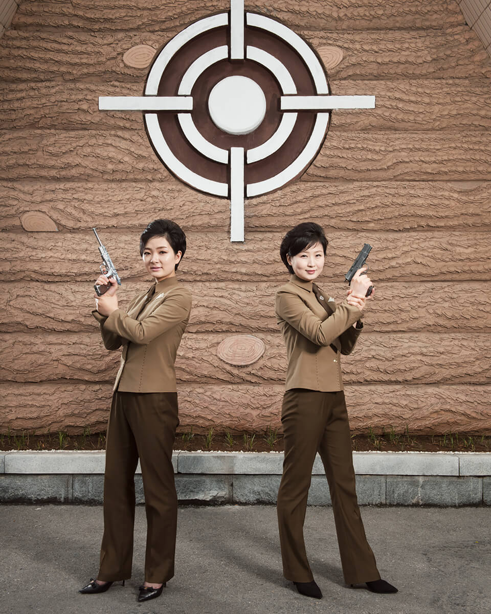 North Korea<p>© Stephan Gladieu</p>