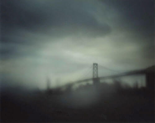 Todd Hido - Untitled #10240-7 2011