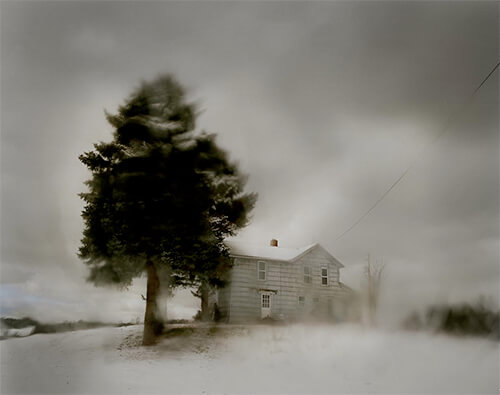Todd Hido - Untitled #10845-7 2012