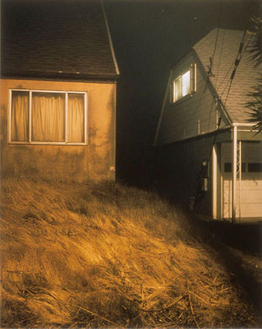 Todd Hido - Untitled #2736, 2000