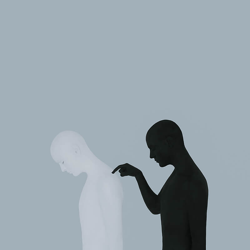 Gabriel Isak - The Shadow and the Self 04
