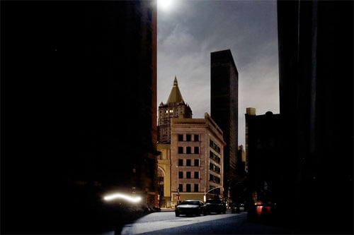 Christophe Jacrot - NYB 26th street