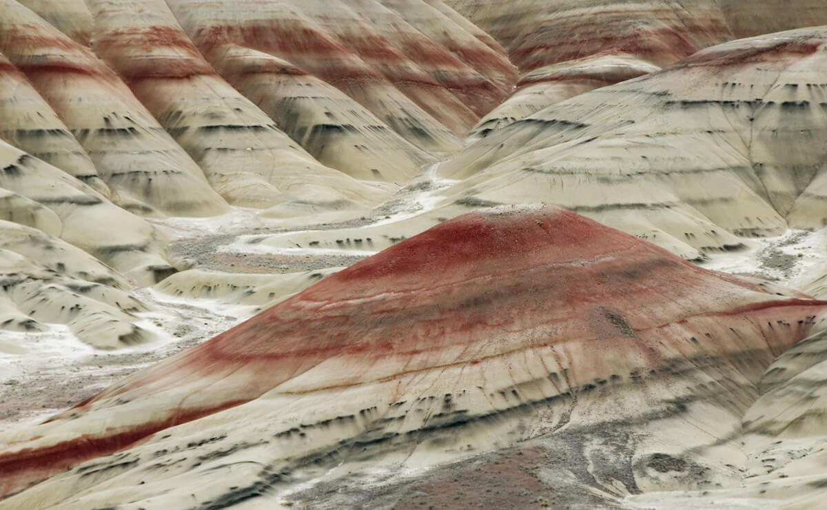 Painted Hills<p>© Don Jacobson</p>