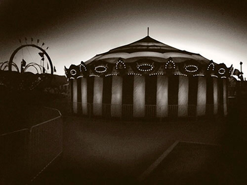 Carousel<p>© Robb Johnson</p>
