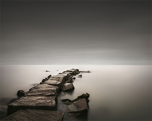 Crook Jetty<p>© Johnny Kerr</p>