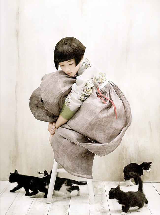 Kim Kyung Soo - The Full Moon Story, 2008