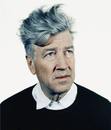 David Lynch<p>Courtesy Trunk Archives / © Nadav Kander</p>