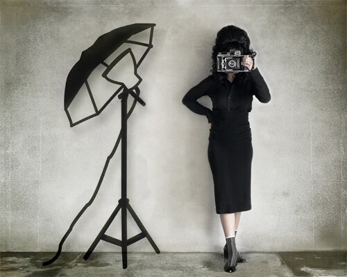 Heidi Lender - the photographer