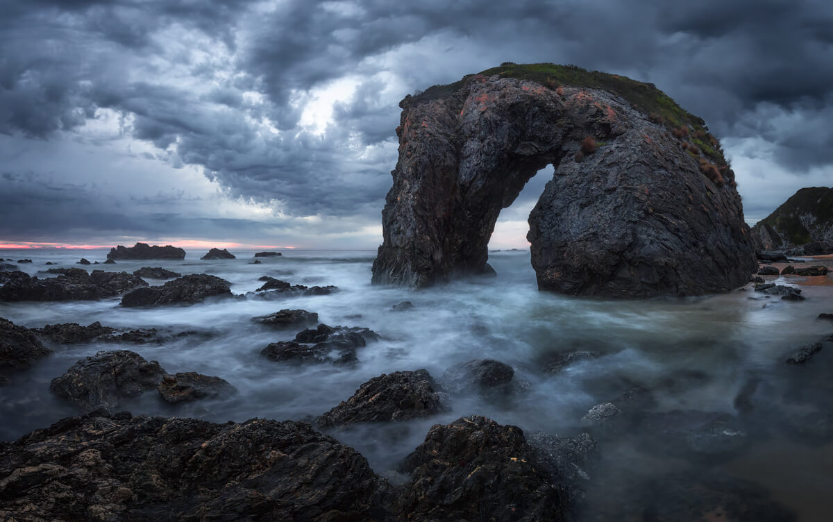Horse Head Rock<p>© Tony Law</p>