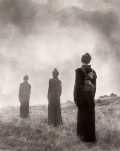 Beth Moon - THREE FIGURES