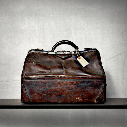 Robert Moran - Fred's Bag