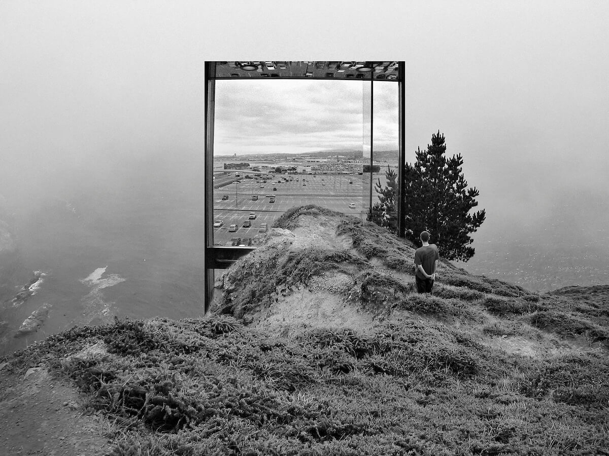 Elevator Point, 2009<p>© Jackson Patterson</p>