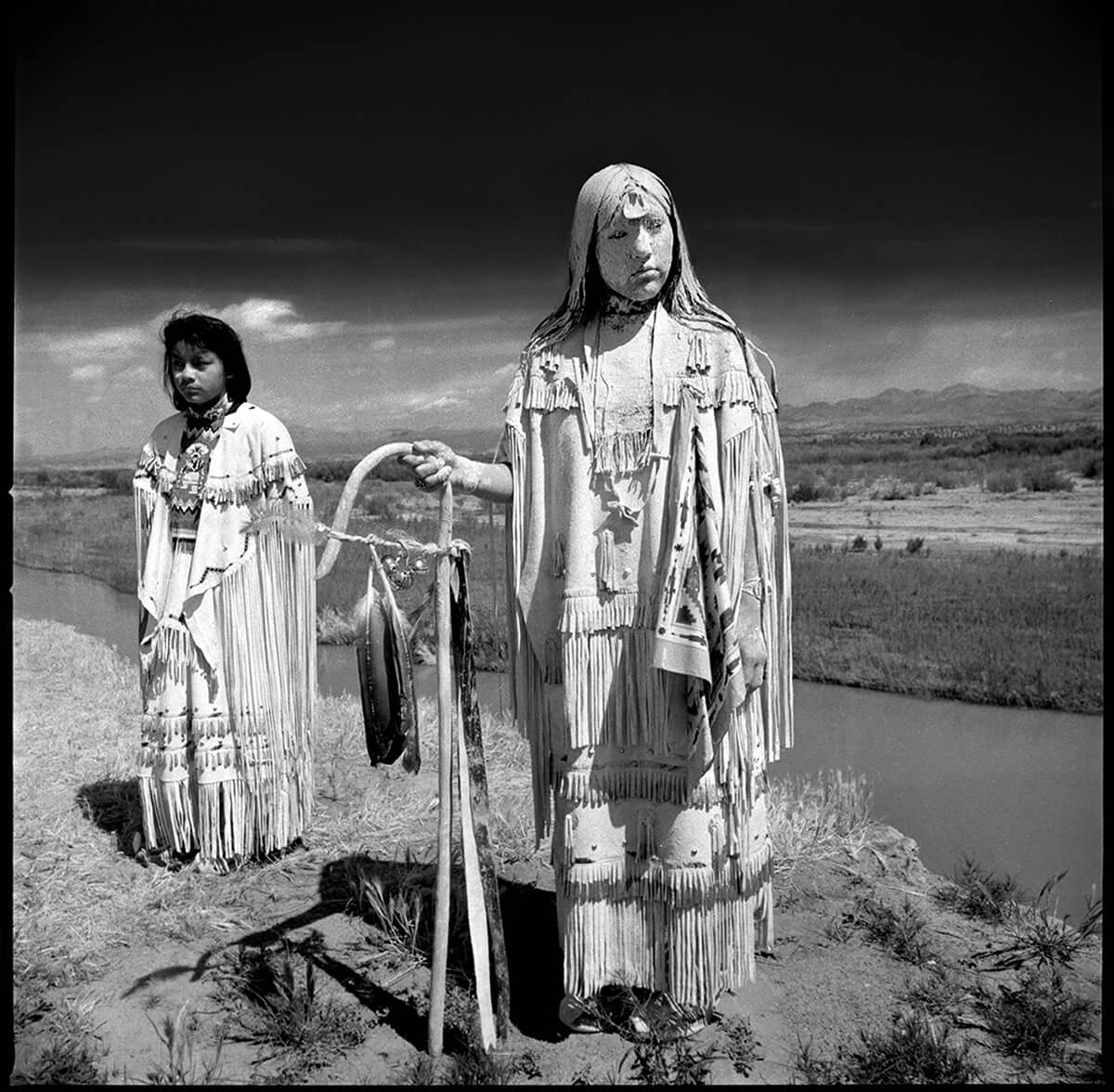 Native Americans, USA<p>© Manuello Paganelli</p>