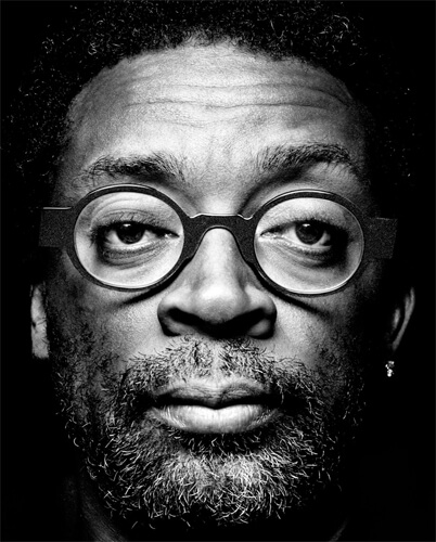 Spike Lee<p>Courtesy Trunk Archive / © Platon (Antoniou)</p>