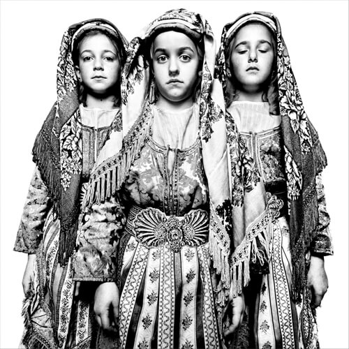 <p>Courtesy Trunk Archive / © Platon (Antoniou)</p>
