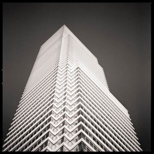 One Beacon Court, from the series Monolith<p>© Sean Perry</p>