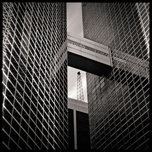 One United Nations Plaza, from the series Monolith<p>© Sean Perry</p>