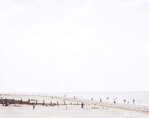 West Wittering Beach, Chichester, West Sussex, 3rd May 2008<p>© Simon Roberts</p>