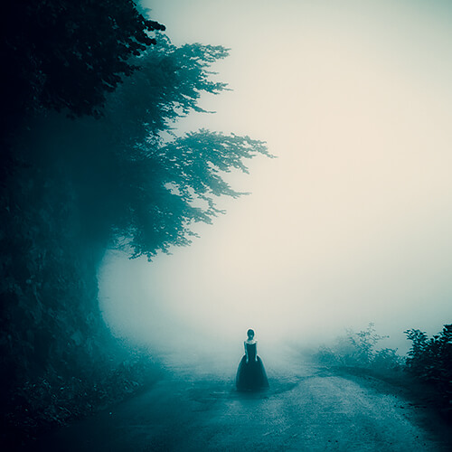 I want to turn back<p>© Ebru Sidar</p>