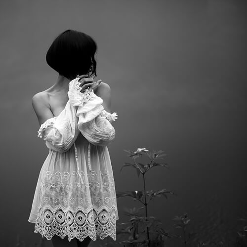 Awakening of innocence<p>© Ebru Sidar</p>