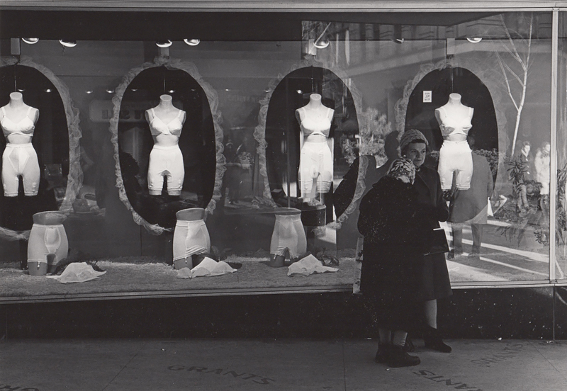 Untitled (Storefront), c. 1960's<p>© Ed Sievers</p>