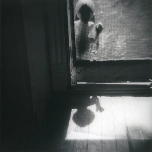 Back Door<p>© Jennifer Shaw</p>