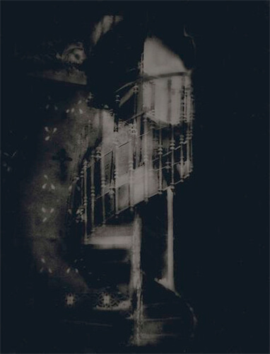 The Spiral Staircase II<p>© Josephine Sacabo</p>