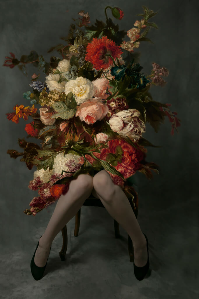 Stilllife On Legs<p>© Kaat Stieber</p>