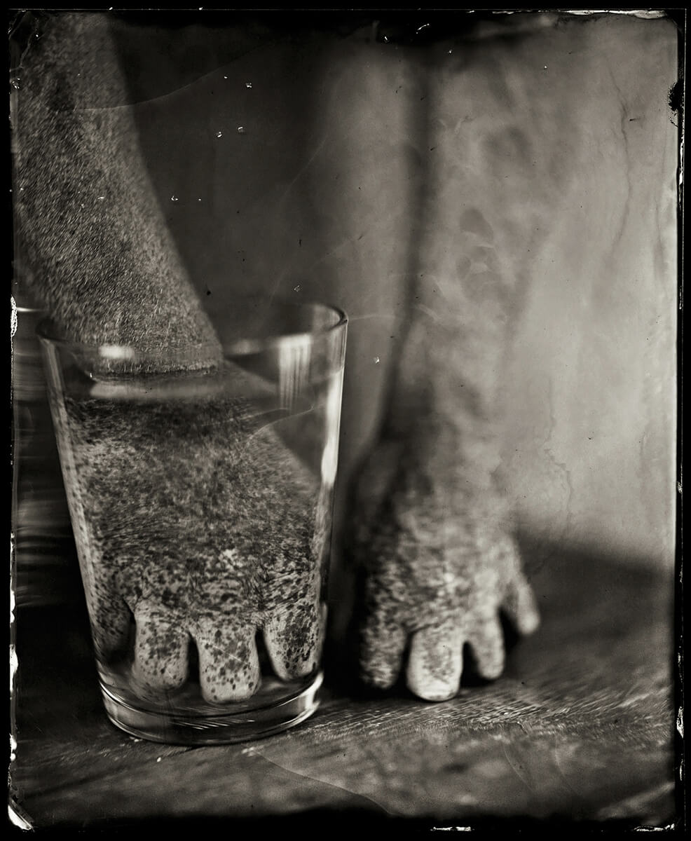 A Glass Of Water 2013<p>© Karoline Schneider</p>