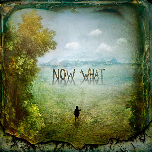 Now What<p>© Maggie Taylor</p>