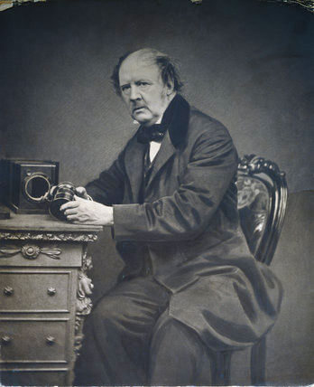 What Fox Talbot Could Have Done With >> William Henry Fox Talbot Photographer All About Photo