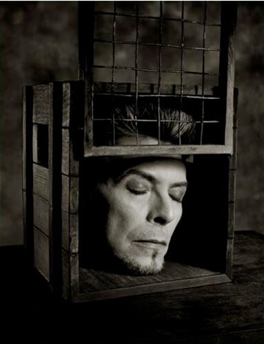 Albert Watson - David Bowie, New York, 1996