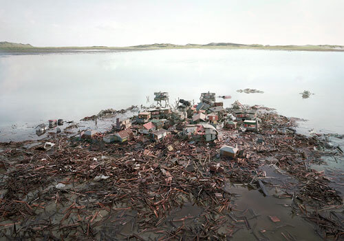 After the Flood, 2012<p>© Thomas Wrede</p>